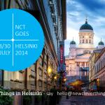 NCT Helsinki
