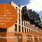 NCT Yerevan