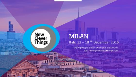 NCT in Milan