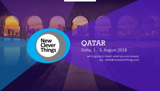 Augustus Qatar 2018